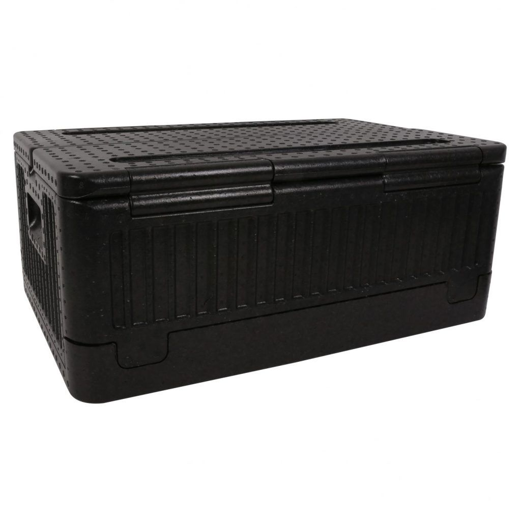 Chill Chest Foldable Iceless Cooler